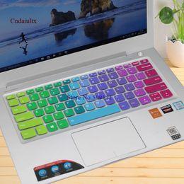 2019 lenovo ideapad s 2017 Новый Силиконовый Чехол Клавиатура Протектор Кожи Для Lenovo Yoga 720 13 13.3