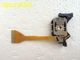 Argentina 100% original nuevo CAR CD laser head SF-C250 SFC250 C250 óptica pick up para Mazda audio de coche Suministro