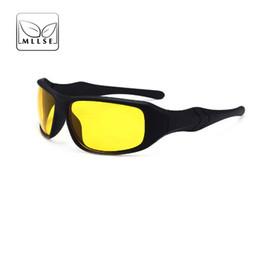MLLSE Marca Goggle Polarized SportsSunglasses Hombres Mujeres Día y Noche  Espejo Gafas de sol UV400 Unisex Sports Eye Wear e5ec6e38f0fc