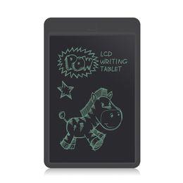 Zeichnen von produkten online-8,5 Zoll / 10 Zoll Kinder Digital Drawing Writing Tablet Handschrift papierloses grünes Produkt WL8-003