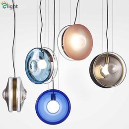 Rabatt Hangende Lampenschirme 2019 Hangende Glas Lampenschirme Im
