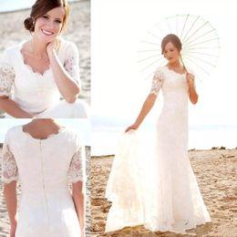 Vestidos cortos para un matrimonio