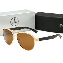 2019 ce occhiali da sole Fashion Classic Occhiali da sole per uomo Donna Occhiali da sole Designer Mirror Gafas de sol Cool Shades Occhiali da vista maschili con ca con scatola BC010 ce occhiali da sole economici
