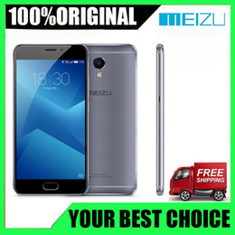"16gb mp3 glasses Coupons - Brand New Original Meizu M5 Note Global ROM 2.5D Glass 4G LTE Cell Phone Helio P10 Octa Core 5.5"" FHD 3GB 16GB 32GB ROM Fingerprint"