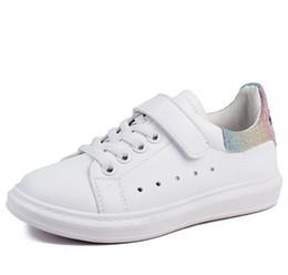 4d54087b10 MXHY Zapatos para niños Chicas Chicos Versión coreana Antislip Suave para  niños Zapatillas de deporte casuales de los bebés Zapatillas de deporte  planas ...
