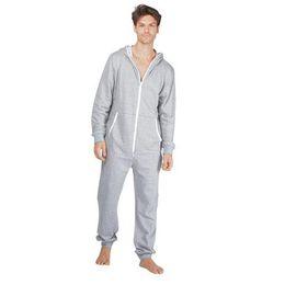 Pijamas macacão on-line-Vendas Adulto Macacões Onsies Sleep Lounge sleepwear Pijamas De Uma Peça Macacão Macacões Onesies Com Capuz Unisex Onesies Sleepwear Camisola