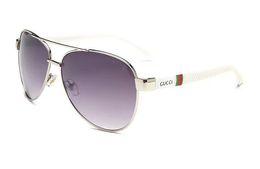 vendita calda di lusso occhiali da sole polarizzati donne e uomini del progettista di marca retro vintage occhiali da sole per gli uomini signore femminili occhiali da sole femminili RT7101 da