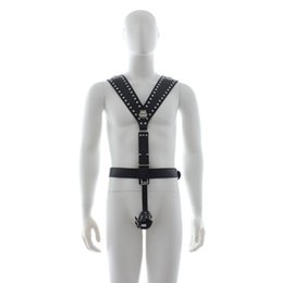 Brinquedos sexuais para casais on-line-Adulto suprimentos de roupas de ligação flertando roupas femininas brinquedos de couro adereços roupas casais orgasmo sexual flertando suprimentos