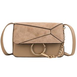 2c676a5f0c525 2019 kleine mädchen handtasche NEUE ANGEKOMMENE Luxus Handtaschen Frauen  Umhängetaschen Designer kleine Messenger Velour Taschen Feminina