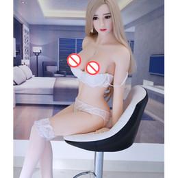 boneca transsexual japonês Desconto 100% corpo inteiro de silicone boneca sexual realista vagina buceta boneca sexual rosto perfeito hot body sex toys