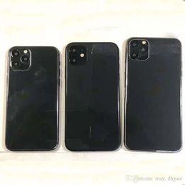 manequim preto para Apple iPhone 11 / Pro / Pro Max X XR XS XS Max manequim de exibição Falso Modelo Telefone (não-trabalho) de