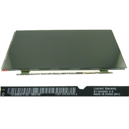 Telas de macbook on-line-NEW 11.6 polegadas LCD Tela LED Para Macbook Air A1370 MC506 MC508 968 969 2010 2011