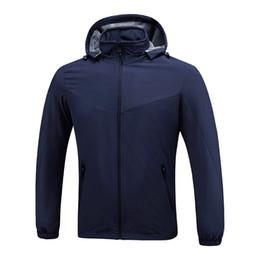 2019 ropa de lujo Chaquetas de diseñador de lujo para hombre Chaqueta cortavientos Negro Azul Hombres Mujeres Chaquetas de invierno de diseñador Ropa de hombre Abrigo Talla L-XXXL rebajas ropa de lujo