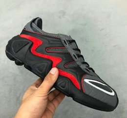 Canada entraîneurs athlétique hommes femmes FYW S-97 chaussures de course, streetwear Glow In Dark cheap rubber shoes glow dark Offre