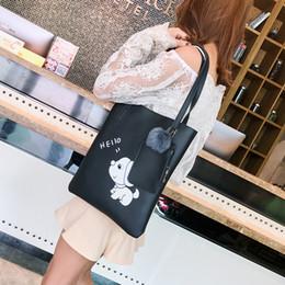 handtaschen-sets Rabatt Weiche Tropfenverschiffen Hochwertige Mode-Art-Frauen-beiläufige Einkaufstasche Travel Jet Set PU-Lederhandtaschen