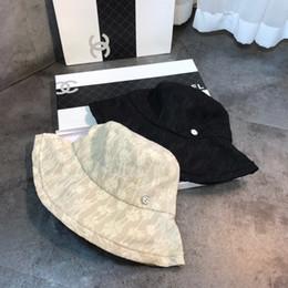 fascinadores de navidad Rebajas Sombrero de pescador de encaje para dama 2019 de primera clase, sombrero de protección solar, tipo de sombrero, único y elegante, con conocimiento de moda Street Street Hats