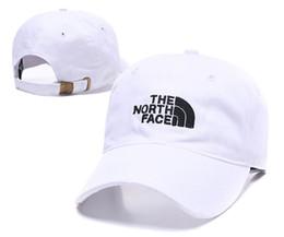2019 i raggi dei raggi 2019 Marca Cayler Sons The North Caps Hip Hop Viso strapback Caps adulti snapback di baseball Solid cappelli del cotone di modo americano europeo Bone