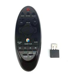 2019 новый samsung smart tv remote Новый пульт дистанционного управления для Samsung Smart TV UN65HU9000F UN65H7150m UN65H7150AF UN65H7150AFXZA UN75H7150 UN75H7150AF скидка новый samsung smart tv remote