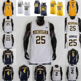 translate exception! Скидка NCAA Michigan Wolverines Basketball Jersey Isaiah Livers Zavier Simpson Eli Brooks David Dejulius Chris Webber Juwan Howard Джален Росс Пул