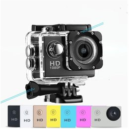 Eylem spor kamera deportiva Orijinal H9 Ultra HD WiFi 720 P 2.0 LCD 120D spor gitmek su geçirmez video pro kamera nereden xiaomi gece kamera tedarikçiler