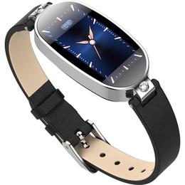 B79 Smart Band Smart Armband Messung von Druck und Pulse Health Armband Farben Schirm Uhr Mann Fitness Tracker