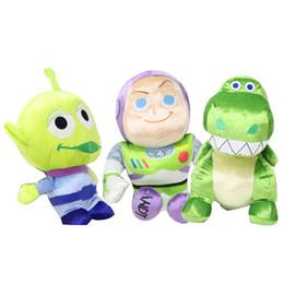 Menino Anime Toy Presente Crianças Anime Brinquedos De Pelúcia Crianças Brinquedos Geral Mobilização Vaqueiro Sheriff Plush Doll Presente 30 CM de Fornecedores de cowboys de brinquedo