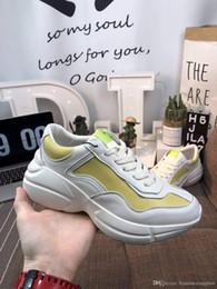 as mulheres da forma elevam calçados dos esportes Desconto Homens e mulheres de alta qualidade estilo novo Stan sapatos moda Smith calçados esportivos sapatos casuais clássico de couro de salto alto plana