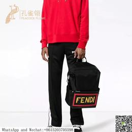 2019 черная заклепка фиолетовый мешок дизайнер сумка через плечо роскошная кожа осень и зима новые украшения для ногтей рюкзак сумки рюкзаки для мужчин