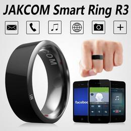 2019 controle remoto de acesso remoto JAKCOM R3 Anel Inteligente Venda Quente em Outros Intercomunicadores Controle de Acesso como telefones saco de bagagem relógio