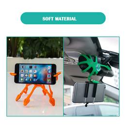 2019 miglior supporto iphone Supporto universale per treppiede per supporto per polpo compatibile per iPhone Samsung fotocamera per cellulare F-Best car sconti miglior supporto iphone