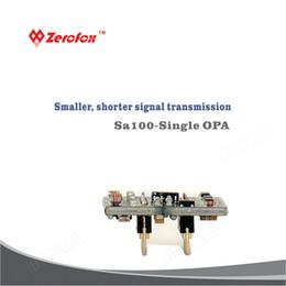 20 STÜCKE Hochleistungs-Horizontalverstärker OPAMP MOING SA-100 Volldiskrete Teile Einzelbetriebsverstärker HI END-Zubehörleistungsverstärker von Fabrikanten