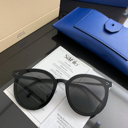 a8a5bfc010 17 frame size Promo Codes - 2019 v-brand new fashion sunglasses East moon  imported