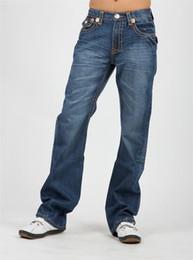2020 jeans acampanados para hombre Jeans para hombre Pantalones largos Otoño e invierno Alargar Pantalones clásicos para hombre Pantalones acampanados sueltos Pantalones vaqueros Ropa para hombre 32 Talla Asain jeans acampanados para hombre baratos