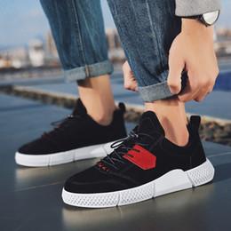 5b048de9b316e men s casual shoes trends Promotion Avec Box Men chaussures de marée de  printemps nouvelle version