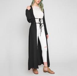 Omail Kapak-Ups Bayan Casual Dantel Kimono Gevşek Uzun Kollu Şal Hırka Hırka Kapak Up Beachwear Mayo W30419 nereden en kısa seksi iç çamaşırı tedarikçiler