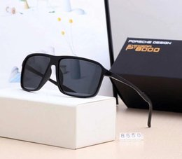 high box cars Promo Codes - designer sunglasses mens sunglasses luxury fashion brand sun glasses Car driving UV400 Adumbral glasses with Box and Logo high quality