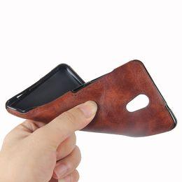 lenovo casos de telefone celular Desconto Para lenovo p2 p2a42 a42 case tpu pu padrão da pele de couro de silicone macio tampa do telefone celular para lenovo vibe p2 p2 c72 p2c72 5.5 polegada