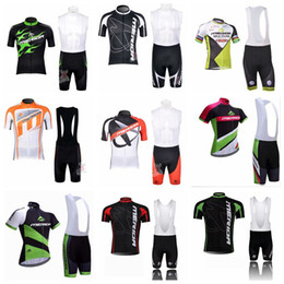 Equipo de MERIDA Ciclismo mangas cortas jersey baberos cortos conjuntos de ropa de bicicleta de alta calidad estilo de verano de secado rápido mtb ropa ciclismo C1509 desde fabricantes