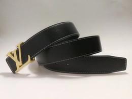 cinturones xl para hebillas negro Rebajas Cinturón de diseño 2019 Cinturones de moda para hombres y mujeres Cinturones de moda de cuero genuino Cinturones de cintura de oro Hebilla negra de plata