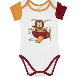 Argentina Licencia Galatasaray 4 estrellas del cuerpo del bebé HB-002699576 Suministro