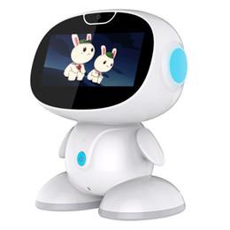 Intelligent Robot Toy Manufacturer Vente en gros Enfants Discours Dialogue Vidéo de développement high-tech ? partir de fabricateur