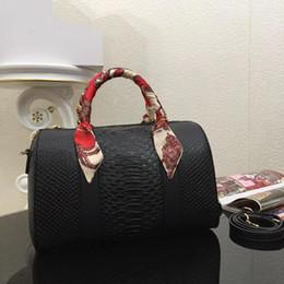 66914959de8f0 2019 designer-vintage-krokodil-taschen Designer-Handtaschen Boston Luxus- Designer-