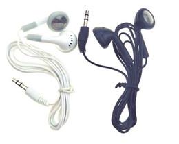 Écouteurs intra-auriculaires en gros en vrac d'écouteurs pour le téléphone portable MP3 MP4 ? partir de fabricateur