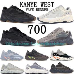 2019 melhores sapatilhas New Best Kanye West Onda Runner OG Vanta Tephra Inércia Utilitário Preto Analógico Salt Mauve homens mulheres tênis de corrida designer de tênis com caixa desconto melhores sapatilhas