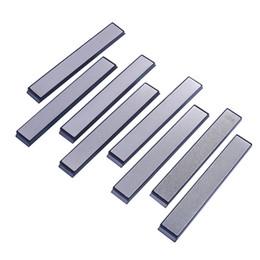 Sistema di affilatura professionale di affilatrice a coltello online-120 # - 1500 # Affilacoltelli da cucina per grattugiare Professional Diamond Whetstone Sistema di affilatura per coltelli Coltello per molatura tipo di pietra affilata
