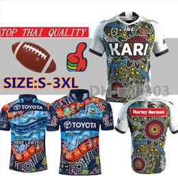 Estrela de casa on-line-2019 mais novo indígena rugby jerseys tailândia qualidade 19 20 indígena todas as estrelas de rugby jerseys jersey camisa de liga camisa rugby jersey