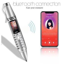 usb pen mp3 player radio Desconto Controle por Voz AK007 Dialer Noise remoto Redução Voltar Clipe Gravador de Cartão Pen Card Dual externa Recorder Dual Standby