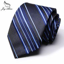 gravata slim de seda preta sólida Desconto 2018 Novo Designer de Marca Branco Dot Imprimir Vermelho Gravata de Seda Para Homens Tie Gravatas de Casamento 7 cm de Negócios Magro Gravata