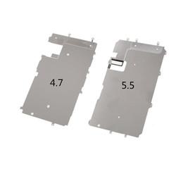 20PCS nouveau support écran LCD plaque en métal écran intérieur Protector cover support partie de réparation pour iPhone 7 7 Plus 4.7