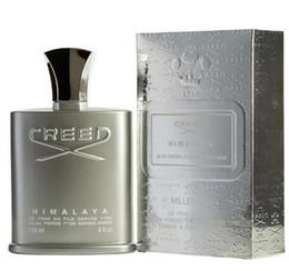 Parfum naturel parfum en Ligne-Meilleur prix Creed Himalaya Millesime parfum pour homme 120 ml parfum naturel longue durée article livraison gratuite